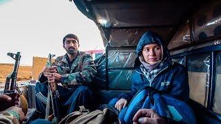 Пакистан 2020. Попали в плен на границе с Афганистаном. Белуджистан #1