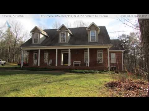 968 Stoney Ridge, Pinnacle, NC 27043