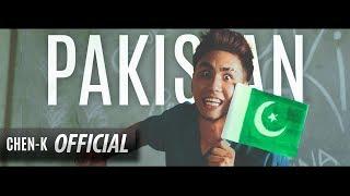 CHEN-K - PAKISTAN  || Urdu Rap
