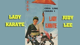 Wu Tang Collection - Lady Karate