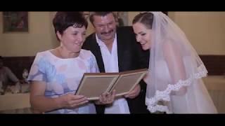 Песня Папе и слова благодарности родителям мужа