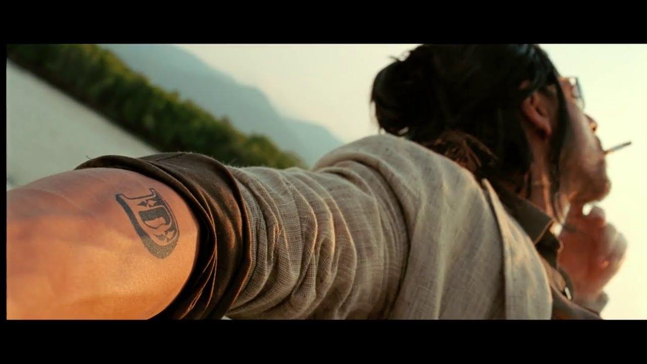 Shahrukh Khan Live Wallpaper: The Ultimate Shahrukh Khan V/s Salaman Khan Non-Stop