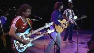 alabama forty hour week live at farm aid 1985