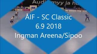 ÅIF-Classic 6.10 2018