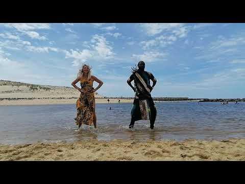 Dance Mandigue africaine