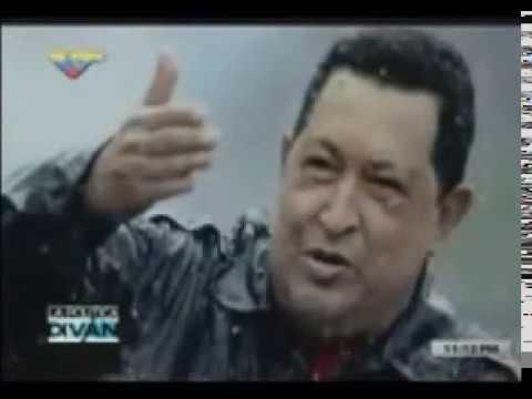 Adan Chavez y el Morral de Chavez