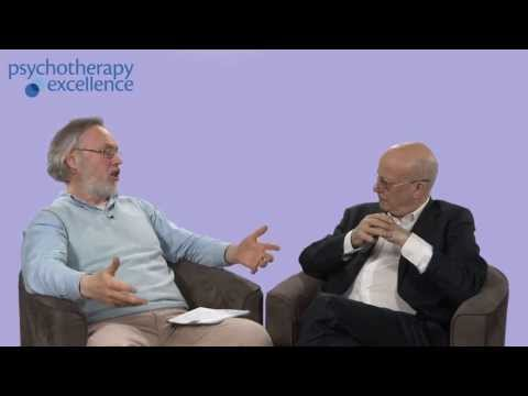 Andrew Samuels on Politics and/in/of Therapy