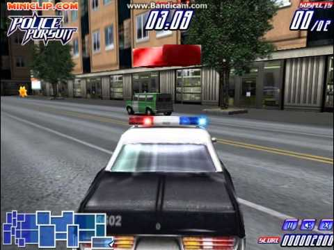Youtube Police Car Chase Games
