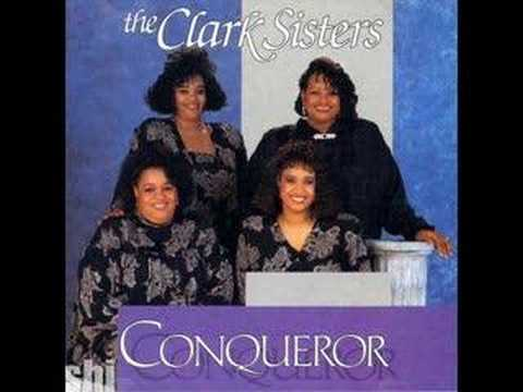 The Clark Sister - Darkest Hour