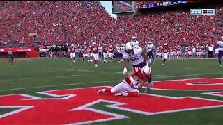 Reimers Ties It Up vs. Northwestern