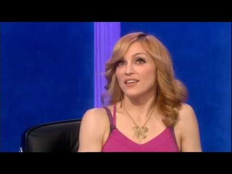 Madonna interviewed by Parkinson, the full show (2005)