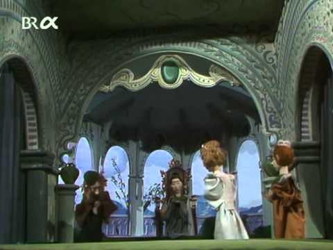 Märchen der Welt 071 Die Prinzessin und der Wolf