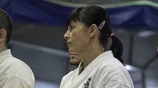 Чемпионат России по синкёкусинкай 18