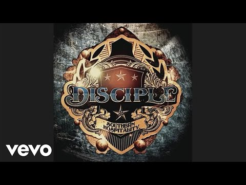 Disciple - Lay My Burdens
