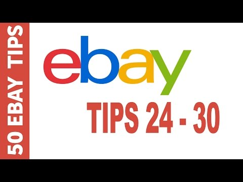How to Optimise your eBay Listings for Mobile Devices