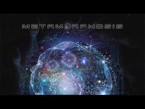 "METAMORPHOSIS ""Rhythm of the Universe""  [ Altar Records ]"