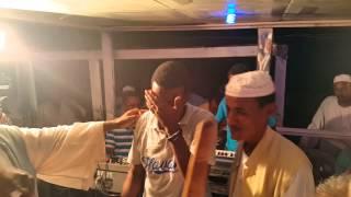 الشاب سعد في ضيافة تمبول علي ضفاف النيل