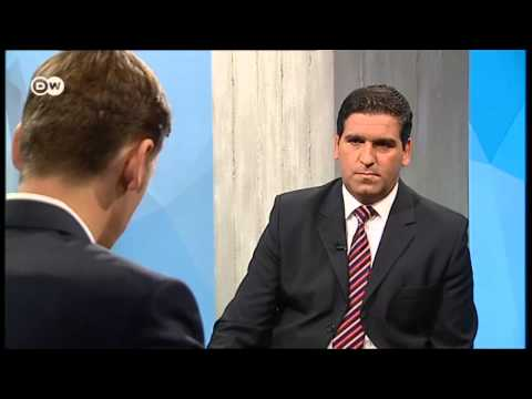 Terror in Iraq: Who Stops the Slaughter? | Quadriga