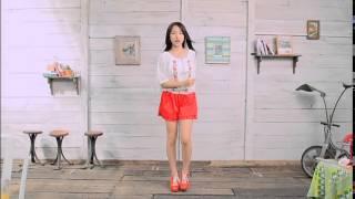 Kikkawa You - Hapirapi ~Sunrise~ (Dance shot Ver.)