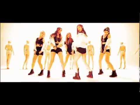 Sugar//Kpop Girls