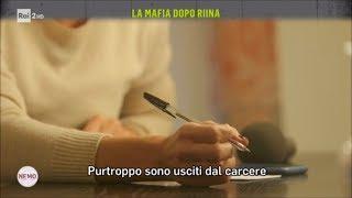 La mafia dopo Riina - Nemo - Nessuno Escluso 23/11/2017