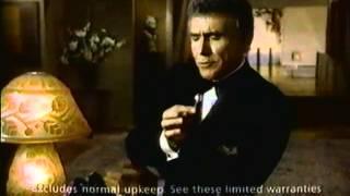 Ricardo Montalban - Rich Corinthian Leather (1988)