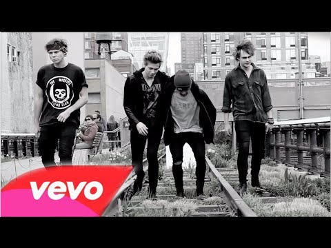 Close as Strangers - 5 Seconds of Summer (Official Video)