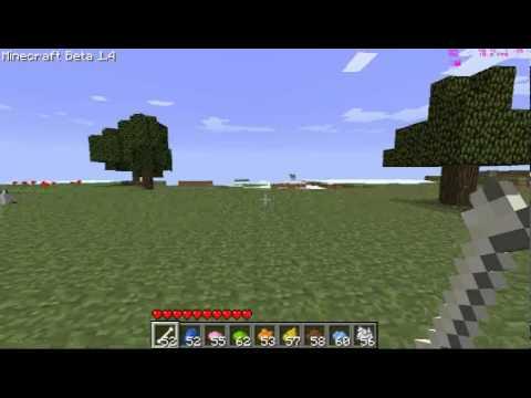 Minecraft Wolf Collar Dye Youtube