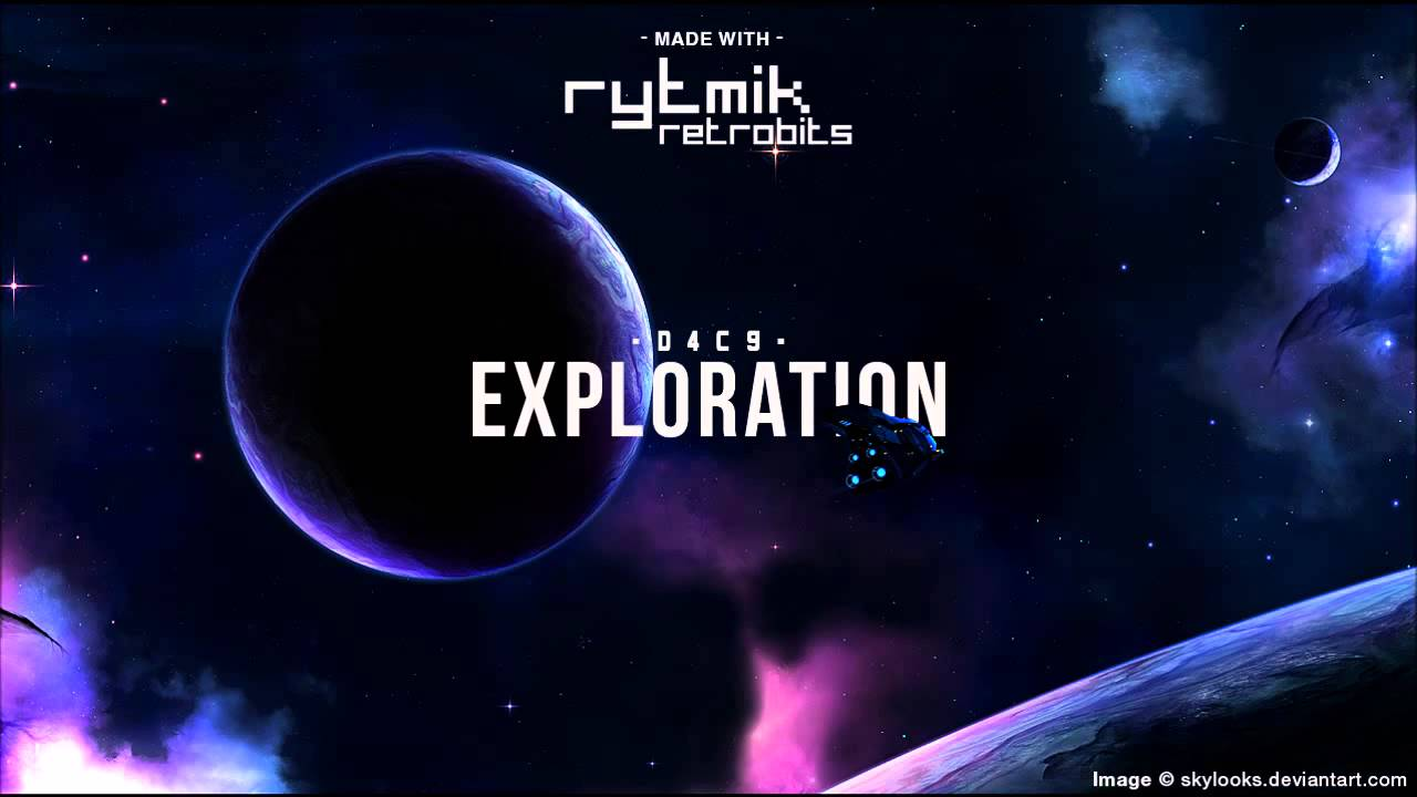 D4C9 - Exploration ( Rytmik Retrobits ) by D4C9