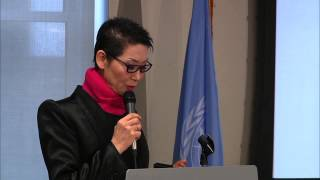 5th Annual Women's Empowerment Principles Event - Inclusion: Strategy for Change Video 3 Thumbnail