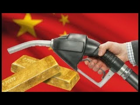 ALERT!!!! Oil For Gold Backed Chinese Yuan IS INEVITABLE! – Fund Manager Says That Real Or