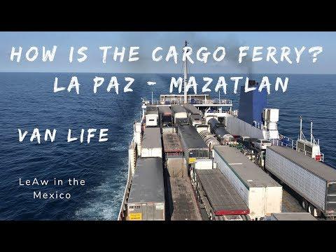 9c79fe5630 Ferry from La Paz to Mazatlán - Baja California to Mainland Mexico -  Dolphins dance - LeAw in Mexico