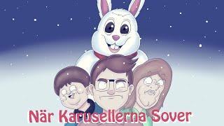 Felix Recenserar - När karusellerna sover #1 av 24