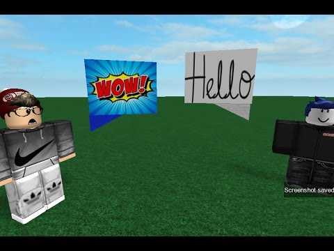 How To Talk As Guest In Roblox 2017 No Hacks Out Dated Youtube