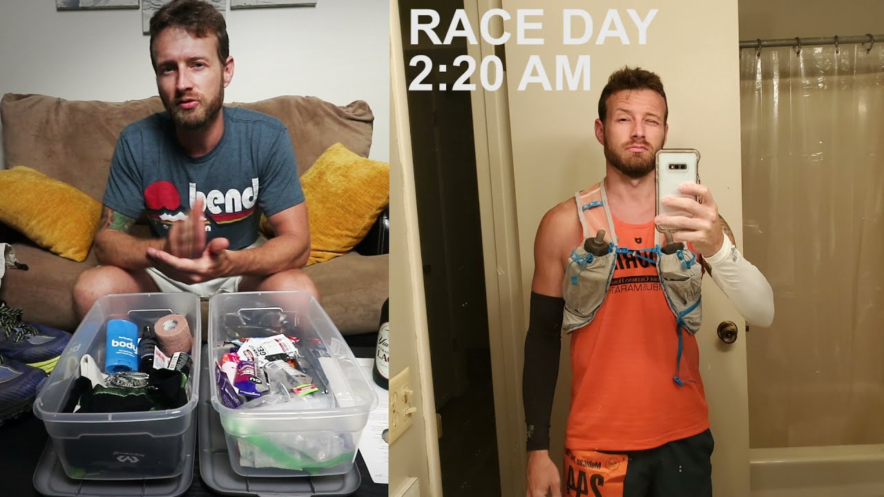 Planning and Executing My First 100 Miler | Complete Breakdown