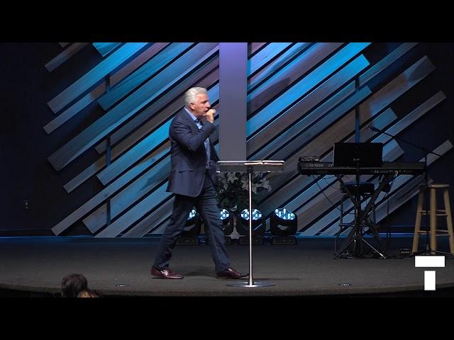 Blueprint Part 3 | Building Your Future - Bishop Randy Clark