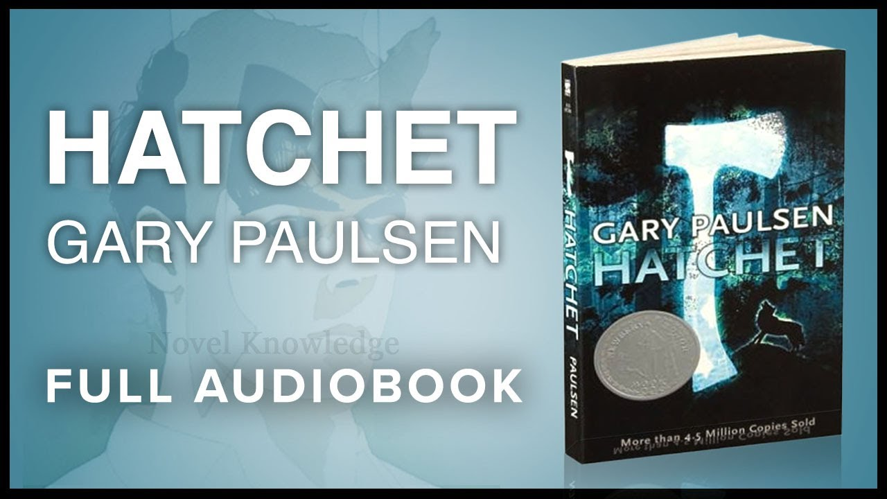 Hatchet - Full Audiobook Ch. 1-19&Ep