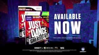 Just Dance Greatest Hits | Official Trailer