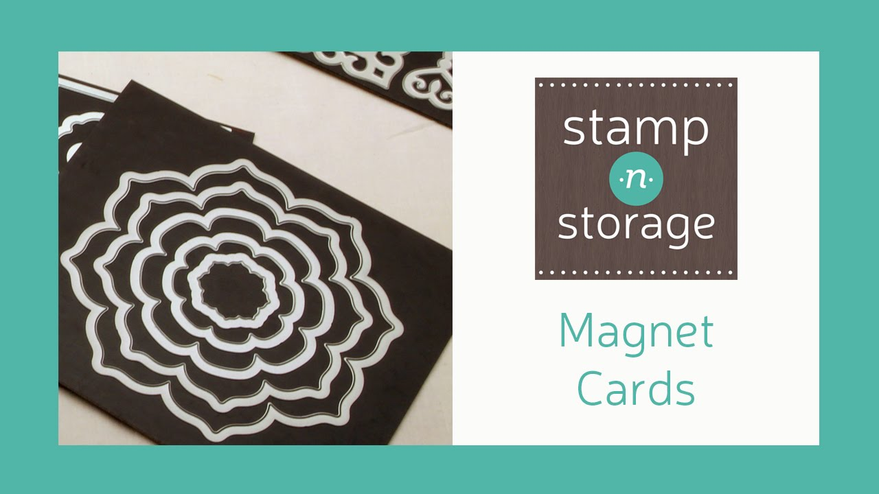 8 5x11 Magnet Cards