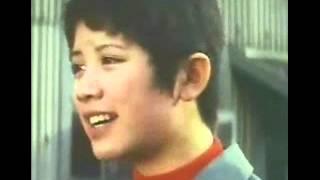 中学三年生 森昌子 Mori Masako.
