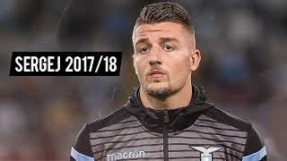 Sergej Milinković-Savić | Assists, Goals & Skills 2017/18