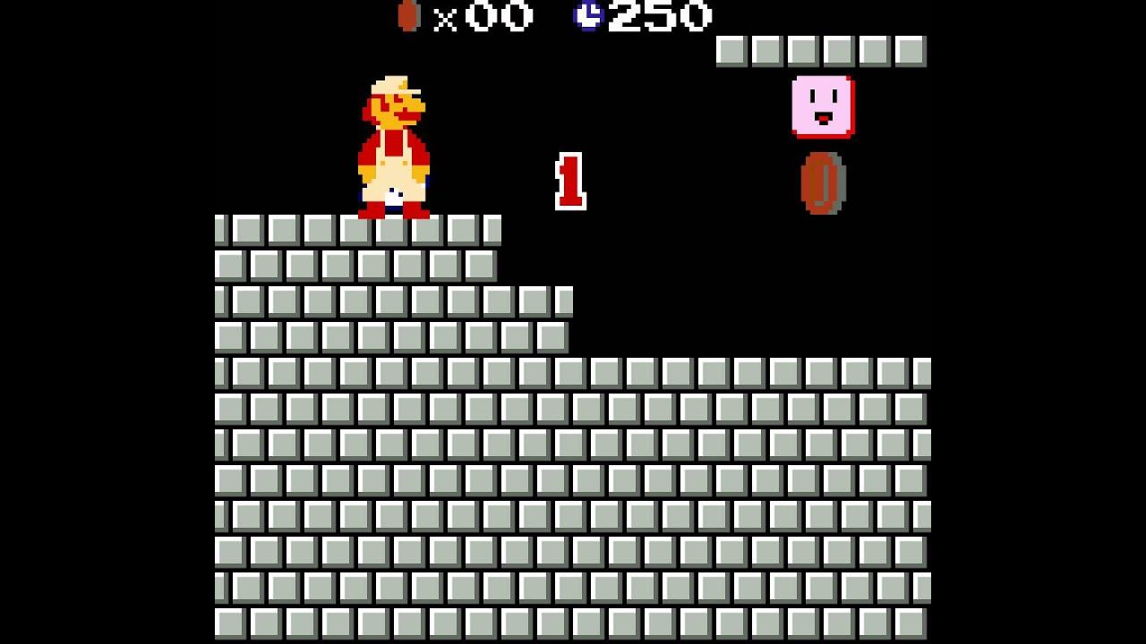 Game boy color super mario bros deluxe - Gbc Super Mario Bros Deluxe Tas You Vs Boo In 5 00 23 By Thekdx7 Youtube