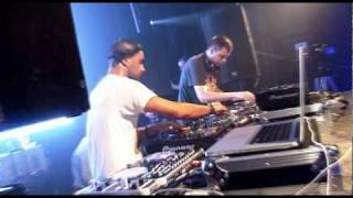 Kidd & Kutski Experience, Planet Love 2010