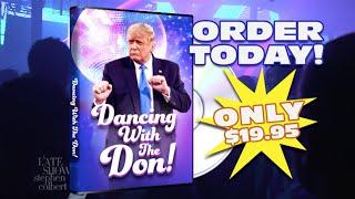 Learn To Dance Like Donald Trump!