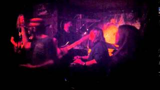 Andy Coe Band 1 19 2015 Saint Stephen Not Fade Away