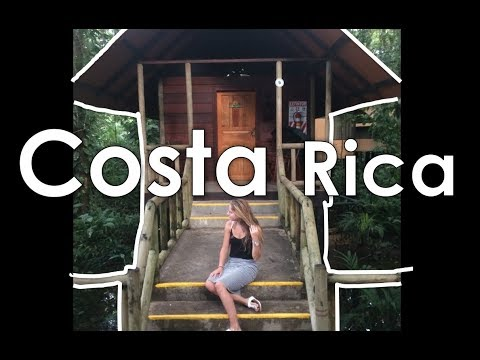 Costa Rica & Nicaragua 2017 (Ecole Travel)