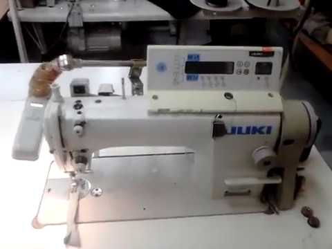 How Its Work Foot Pedal Of Industrial Sewing Machine YouTube Mesmerizing Industrial Sewing Machine Foot Pedal