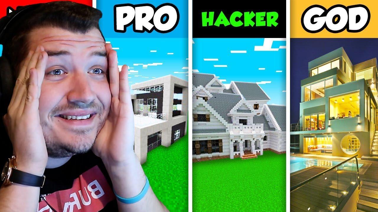 Download OVAKVE KUCE DO SAD NIKAD NISTE VIDELI ! - Minecraft