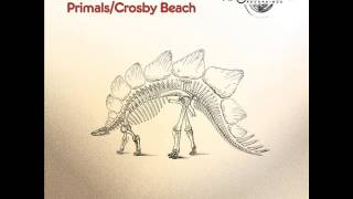 Yamil Colucci - Crosby Beach (Original Mix) - Movement Recordings