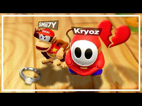 Mario Party is